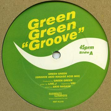GrooveRemix