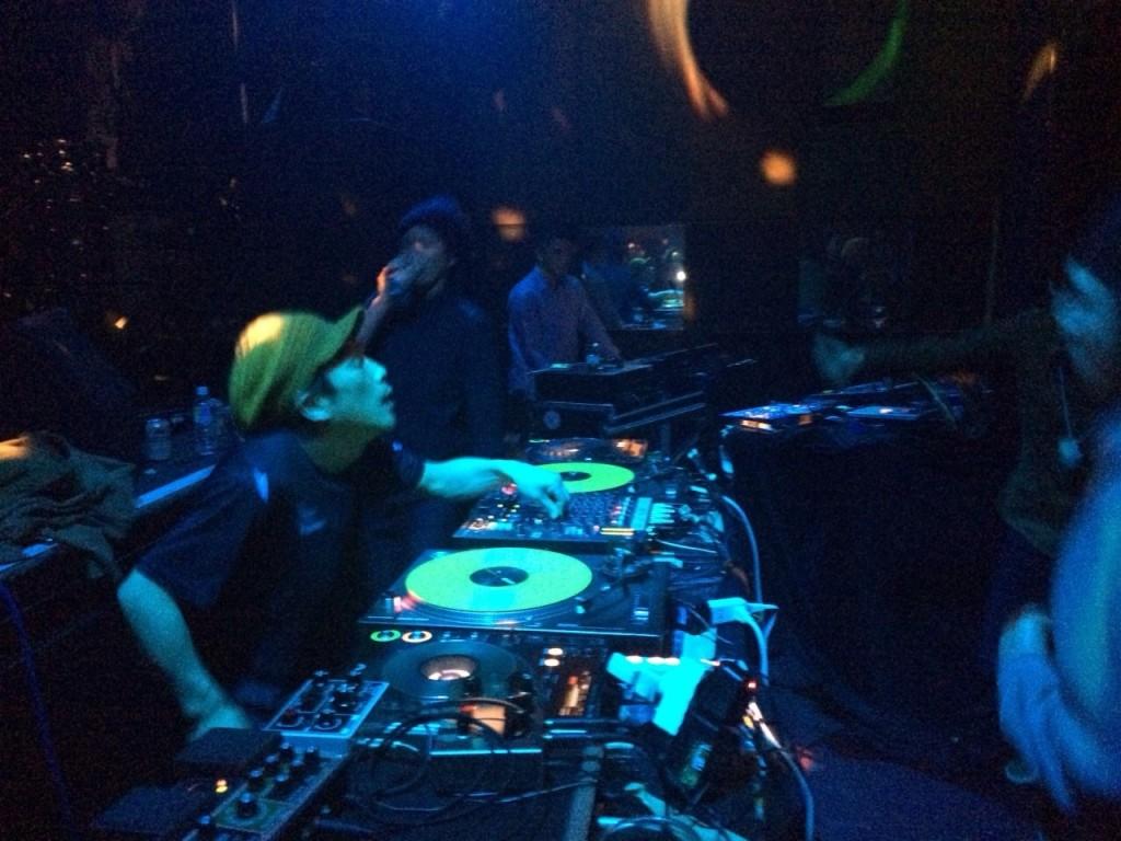 2015.2.10O.B.F Japan tour 大阪公演16