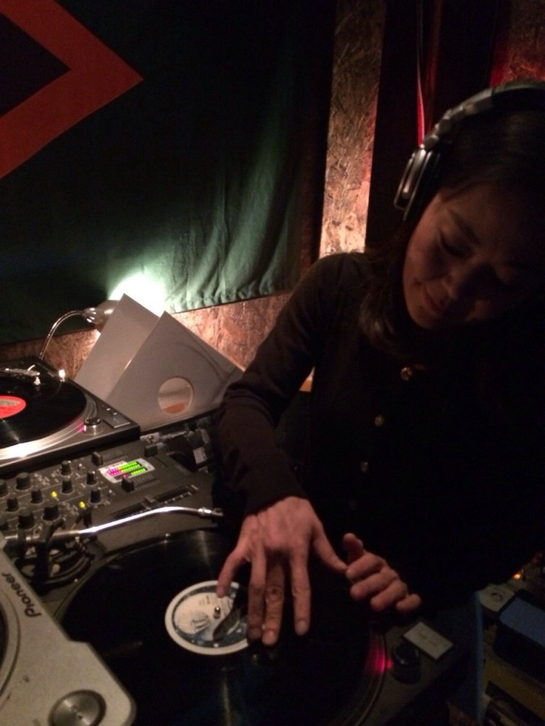 2015.2.8SUN Acoustic Live at Corner Stone Bar13