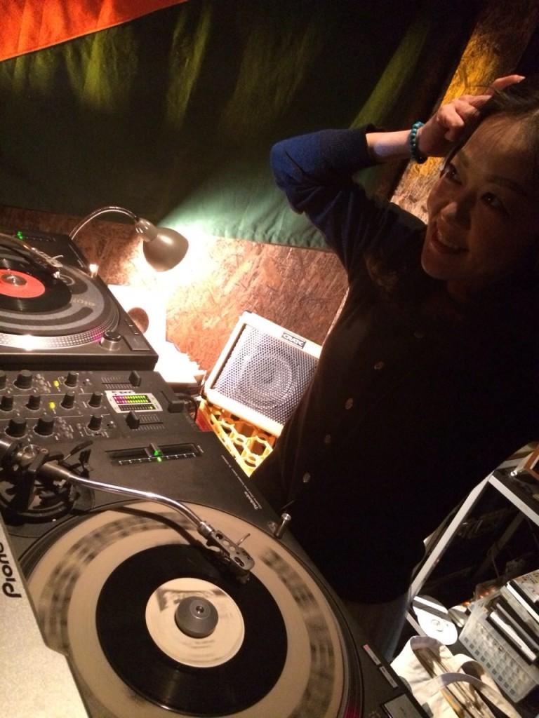 2015.2.8SUN Acoustic Live at Corner Stone Bar14