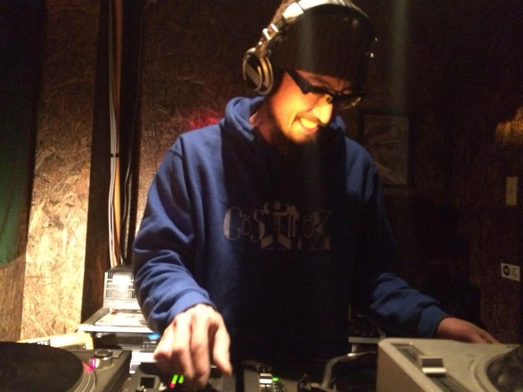2015.2.8SUN Acoustic Live at Corner Stone Bar15