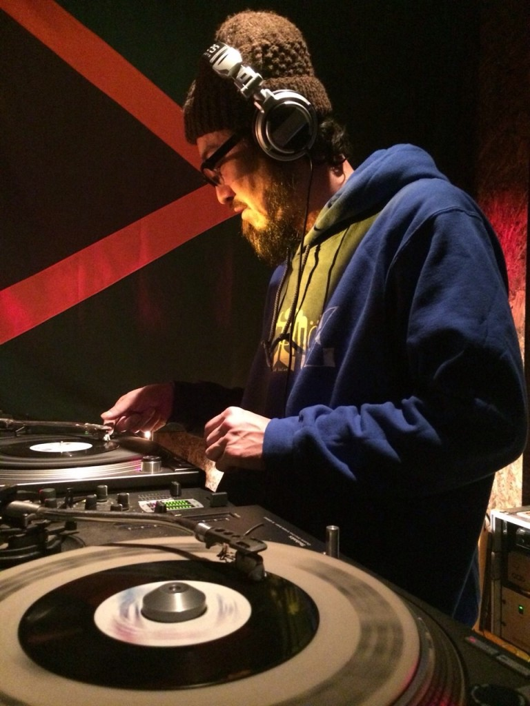 2015.2.8SUN Acoustic Live at Corner Stone Bar16