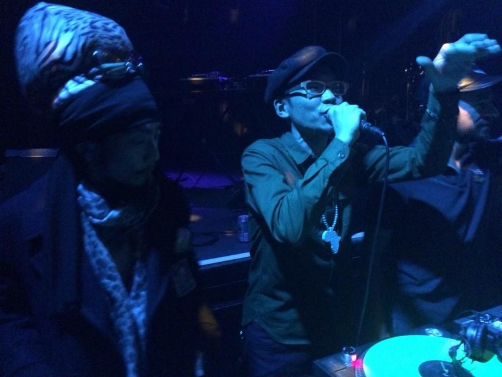 2015.2.10O.B.F Japan tour 大阪公演11