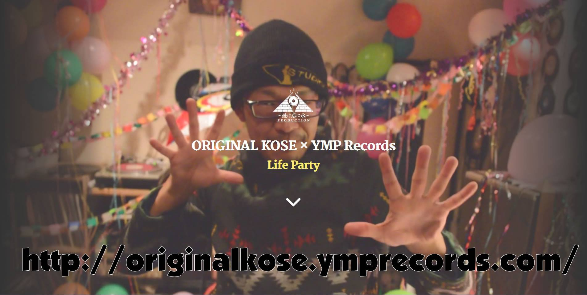 ymprecords