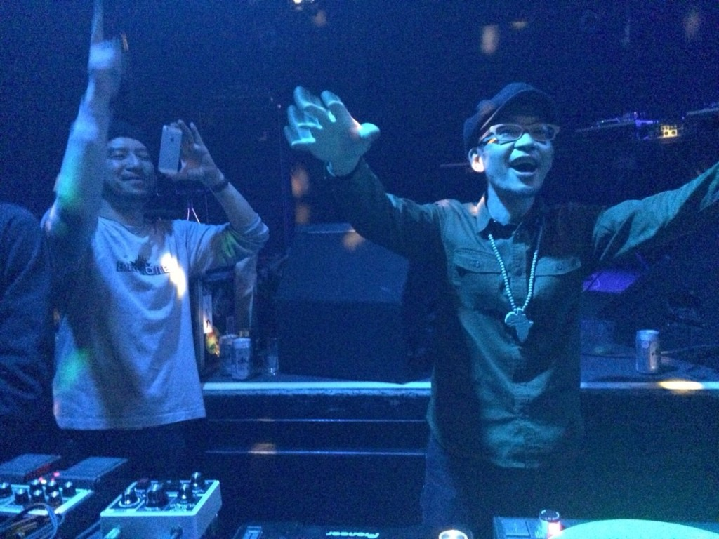 2015.2.10O.B.F Japan tour 大阪公演10
