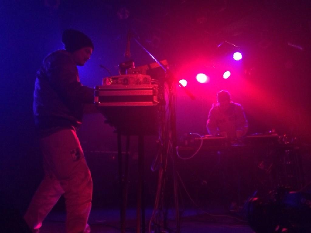 2015.2.10O.B.F Japan tour 大阪公演3_2