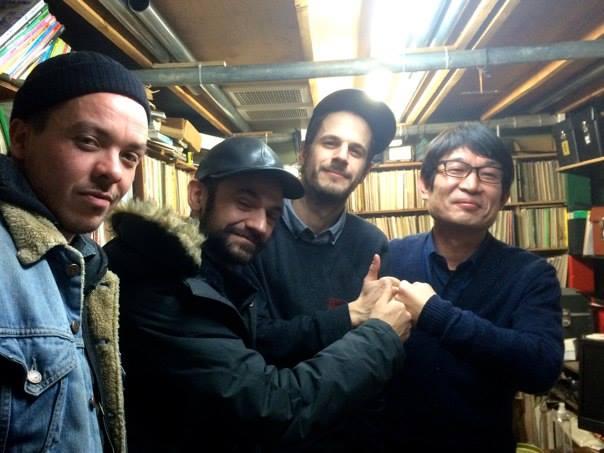 2015.2.10O.B.F Japan tour 大阪公演5