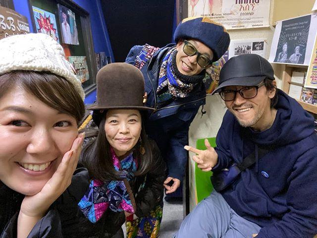 誠子も帰ってきたでーラガチャンネル大忘年会ありがとうございました